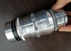 梅耶公爵 Meyer Optik Gorlitz Trioplan 2.8/100 M42口