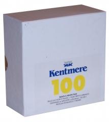 行三工坊 英国产凯锐KENTMERE黑白胶片ISO100盘片30.5米100英尺