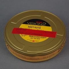 行三工坊 kodak5218电影胶片盒 400ft长