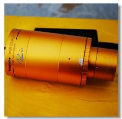 施耐德 42.5/1.7MC 非球面镜 光圈版 顶级放映头