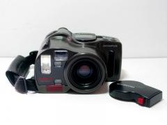 olympus AZ-330 super zoom相机