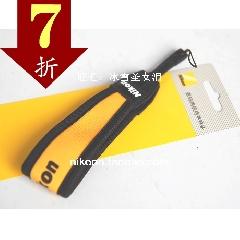 尼康 NIKON 原装 原厂正品 手腕带【微单数码相机用】