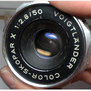 福伦达 DKL 50 2.8