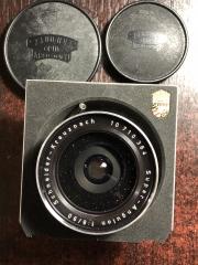 施耐德超级安古龙90/8.0大画幅镜头