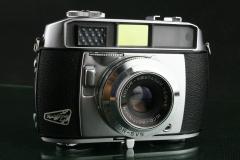 18232---少见的BALDESSA 135旁轴相机