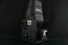 18262--经典GRAFLEX R.B大烟囱6X9单反相机