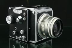 18276---极品成色PRIMAR-REFLEX II 120单反相机