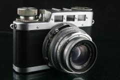 18306---经典的DIXA IIa旁轴相机