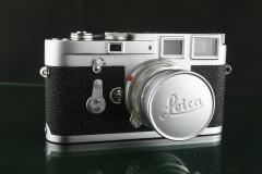 19001----极品成色莱卡leica M3套机
