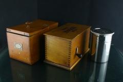 19022---极品百年历史的KODAK便携冲洗印像设备