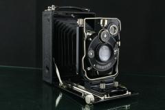 19029---最好用的ZEISS IKON 6X9干板相机