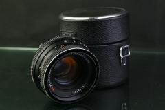 20019---经典ZEISS MC Biometar 80mm f2.8镜头