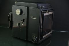 20043---极品成色德产MENTOR 5X7大单反相机