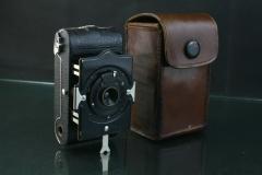 20047---罕见早期极品成色BOBETTE-I微型相机