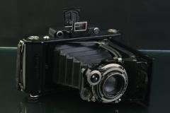 20050--极品ZEISS 530/15宽幅折叠相机