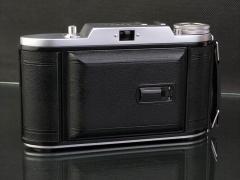20059---极品成色福伦达BESSA I折叠相机
