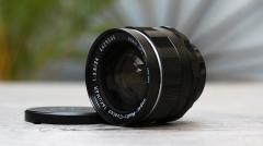 宾得(太苦玛)Super-Multi-Coated 24mm/f3.5镜头