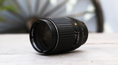 宾得SMC 135mm/f2.5镜头