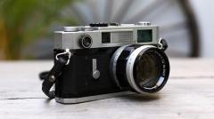 佳能7S 相机
