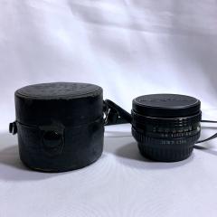 宾得 SMC 17mm/f4 镜头
