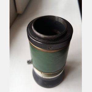 海利亚 voigtlander HELIAR 105/3.5镜头