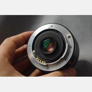 行三工坊 美能达AF28mm f2.8