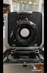 林好夫V型 4x5相机林。送镜头。6999元