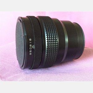 甩卖苏联基辅60相机使用镜头150/2.8