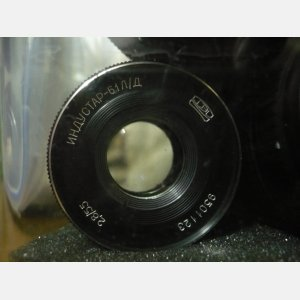 俄罗斯feide5c机械相机