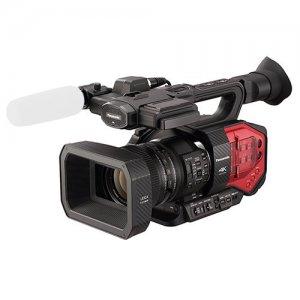 新货摄像机(不利条件照相机)松下 AG-DVX200