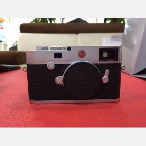 徕卡M10 全新经典 徕卡M旁轴系列 徕卡相机专卖店 010-56126168 徕卡特价促销中