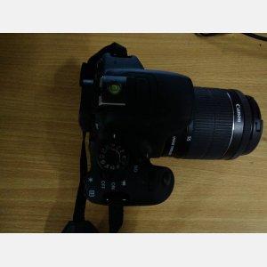 佳能700d&18—55mm镜头