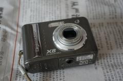 小数码相机