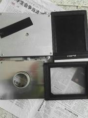 4X5 针孔相机  + 组件