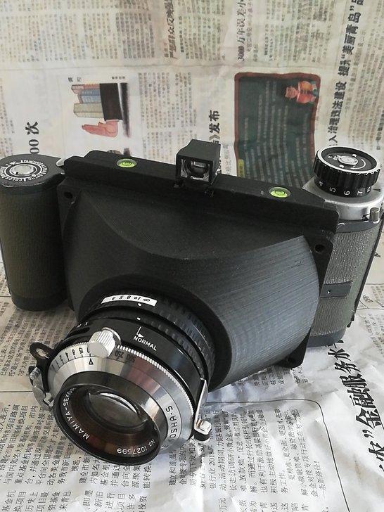 diy  612 相机