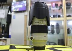 佳能70-200 一代  长焦镜头