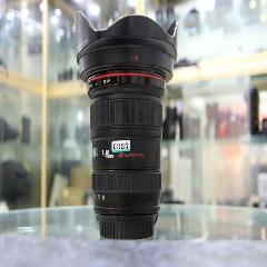 0325#佳能EF 17-40mm f/4L红圈超广角变焦全画幅单反相机镜头