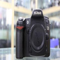 0356#Nikon尼康 D80 二手单机 入门机 适用于初学者,特价420