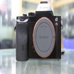 0345#Sony/索尼 微单索尼索尼 a7s 全画幅相机,成色新