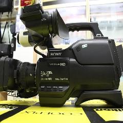 0470#Sony/索尼 HXR-MC2500专业肩扛摄像机