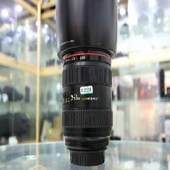 0324#佳能 EF 24-70mm 2.8L  全幅单反镜头 人物照实用
