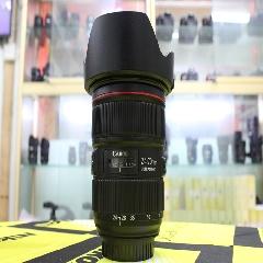 0599#佳能EF 24-70 mm f/2.8L II USM  红圈  全幅画 单反镜头