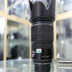 0362#二手新Canon佳能EF-S 15-85/3.5-5.6 IS 防抖变焦镜
