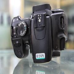 0108# 佳能单反相机欧版中文400D 单反经典练手,操作简单,520元