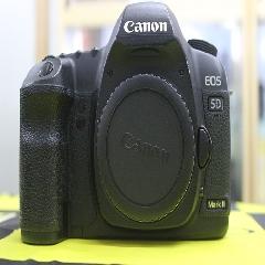 0615# Canon/佳能EOS 5D Mark II单机 全幅相机