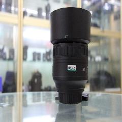 0144# 尼康 AF-S 85mm f/1.8G 镜头   定焦 单反镜头 ,成像好