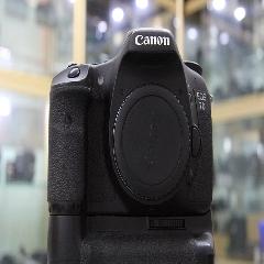 0184#佳能7d单反相机单机机身二手专业高清数码照相机