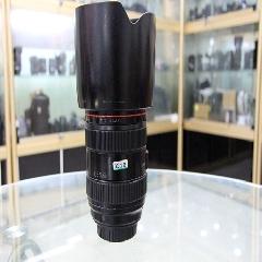 0213#佳能24-70 F2.8L  广角全画幅 二手单反相机,红圈镜头