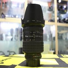 0458#Nikon/尼康24-85mm f2.8-4D 微距 全画幅镜头