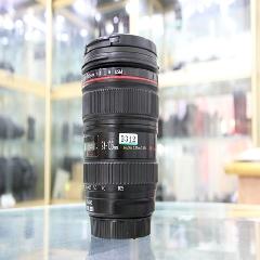 0312#Canon/佳能EF 24-105mm f/4L IS USM 二手佳能单反镜头